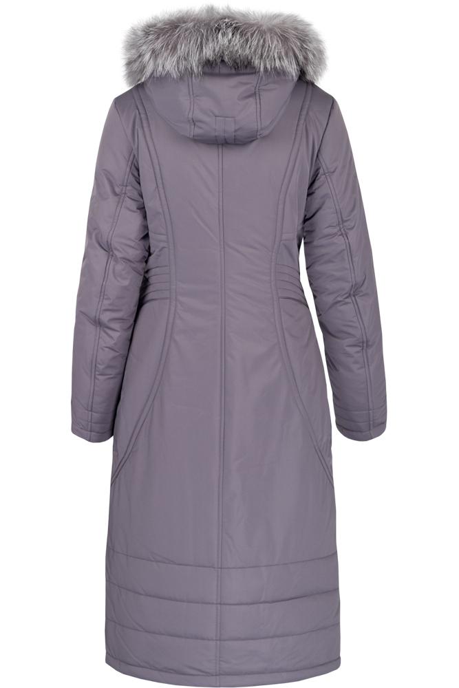 Куртка женская зима 948Ч/115 LimoLady — фото 8
