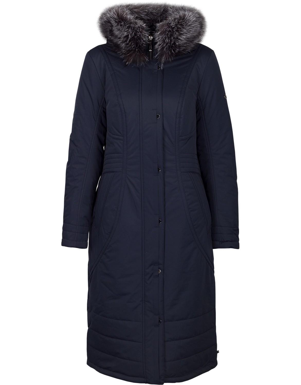 Куртка женская зима 948Ч/115 LimoLady — фото 9