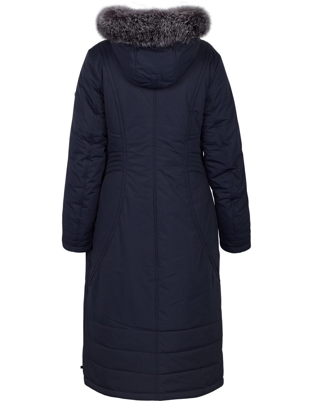 Куртка женская зима 948Ч/115 LimoLady — фото 10