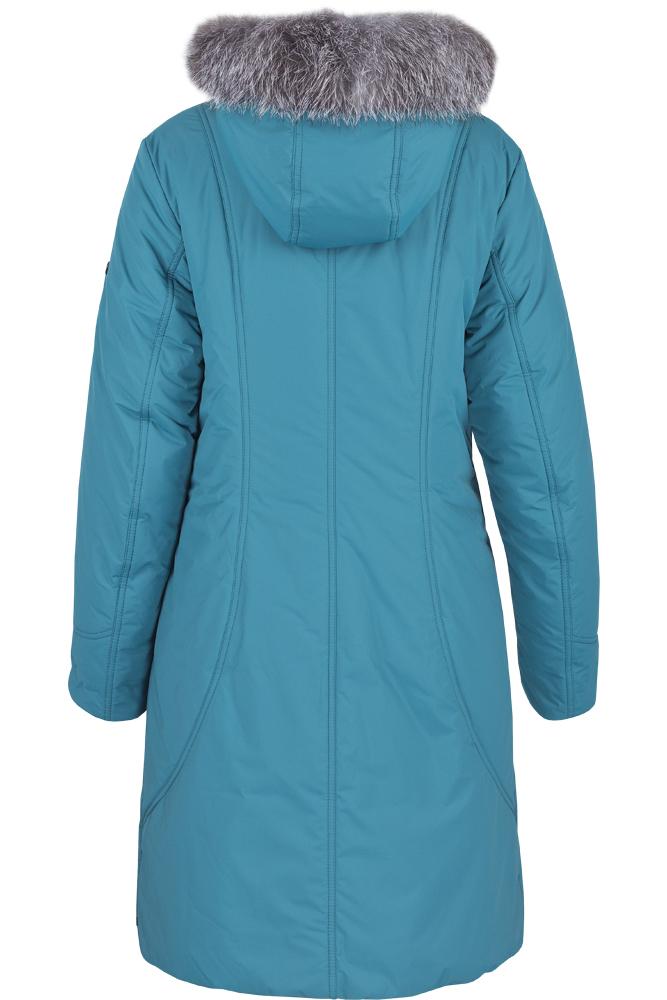 Куртка женская зима 951Ч/100 LimoLady — фото 4