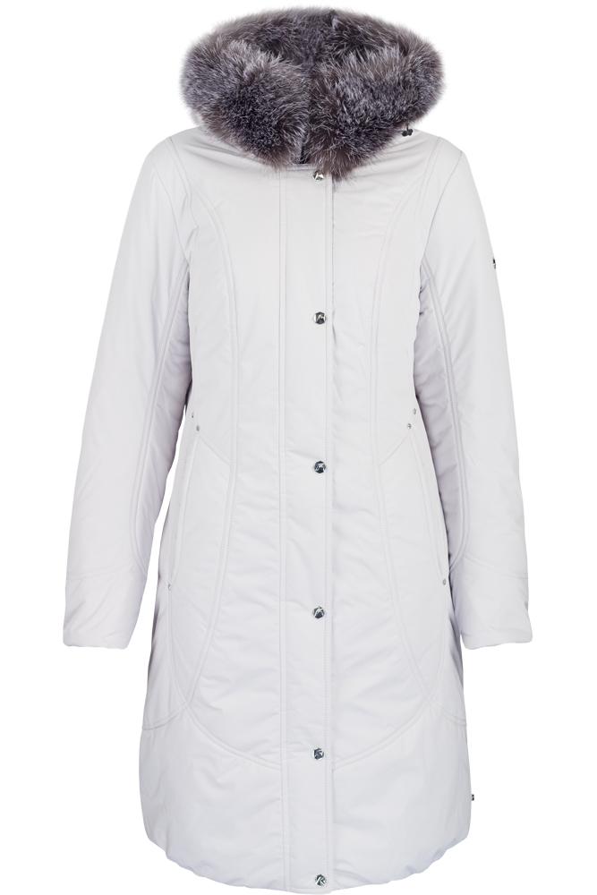 Куртка женская зима 951Ч/100 LimoLady — фото 5