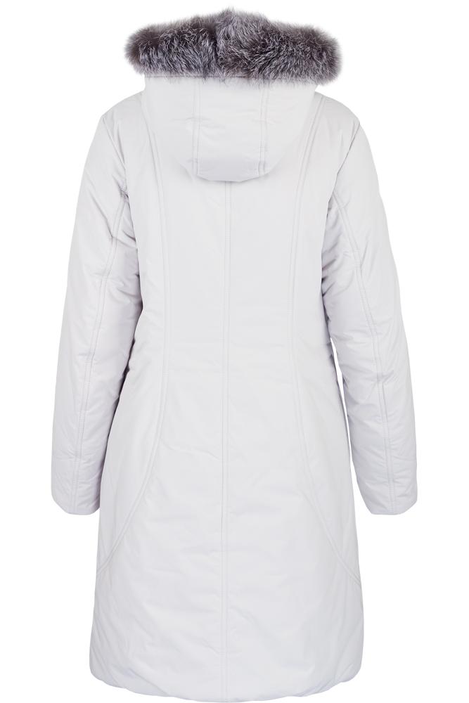 Куртка женская зима 951Ч/100 LimoLady — фото 6