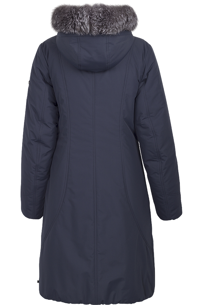 Куртка женская зима 951Ч/100 LimoLady — фото 2
