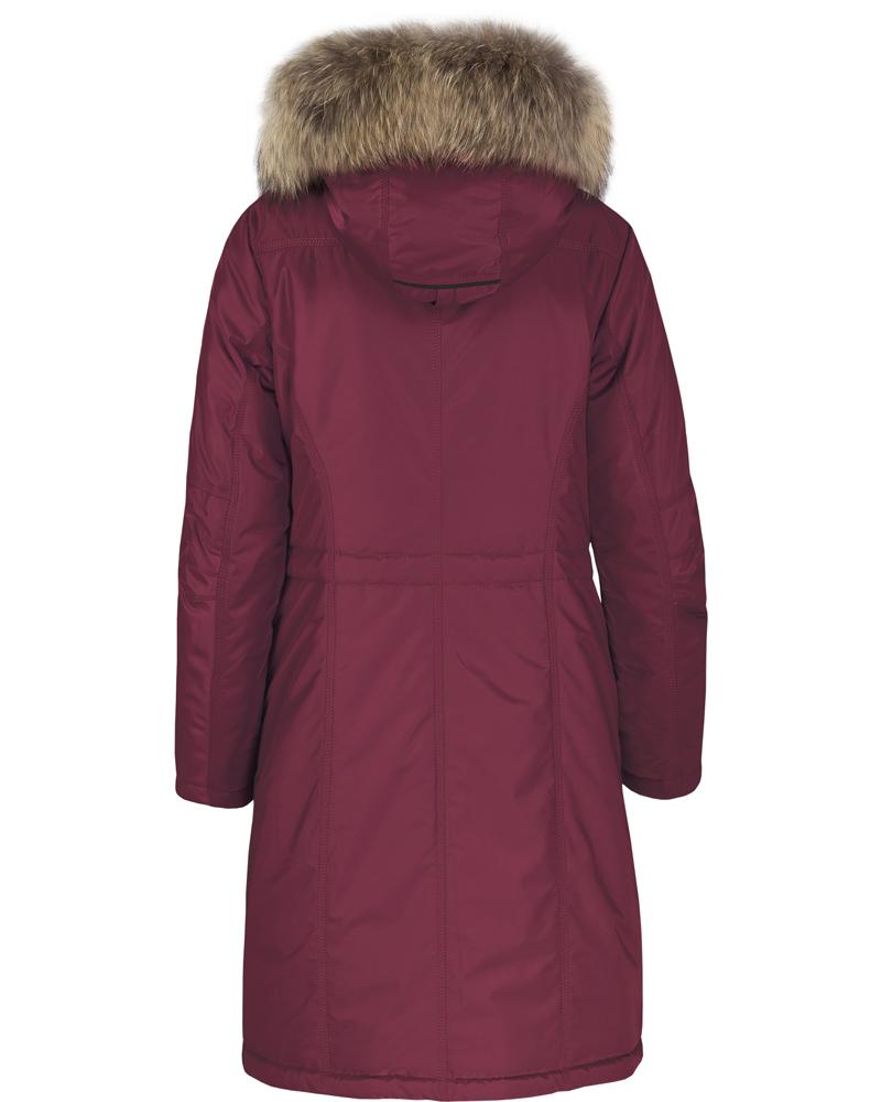 Куртка женская зима 3090Е/95 LimoLady — фото 2