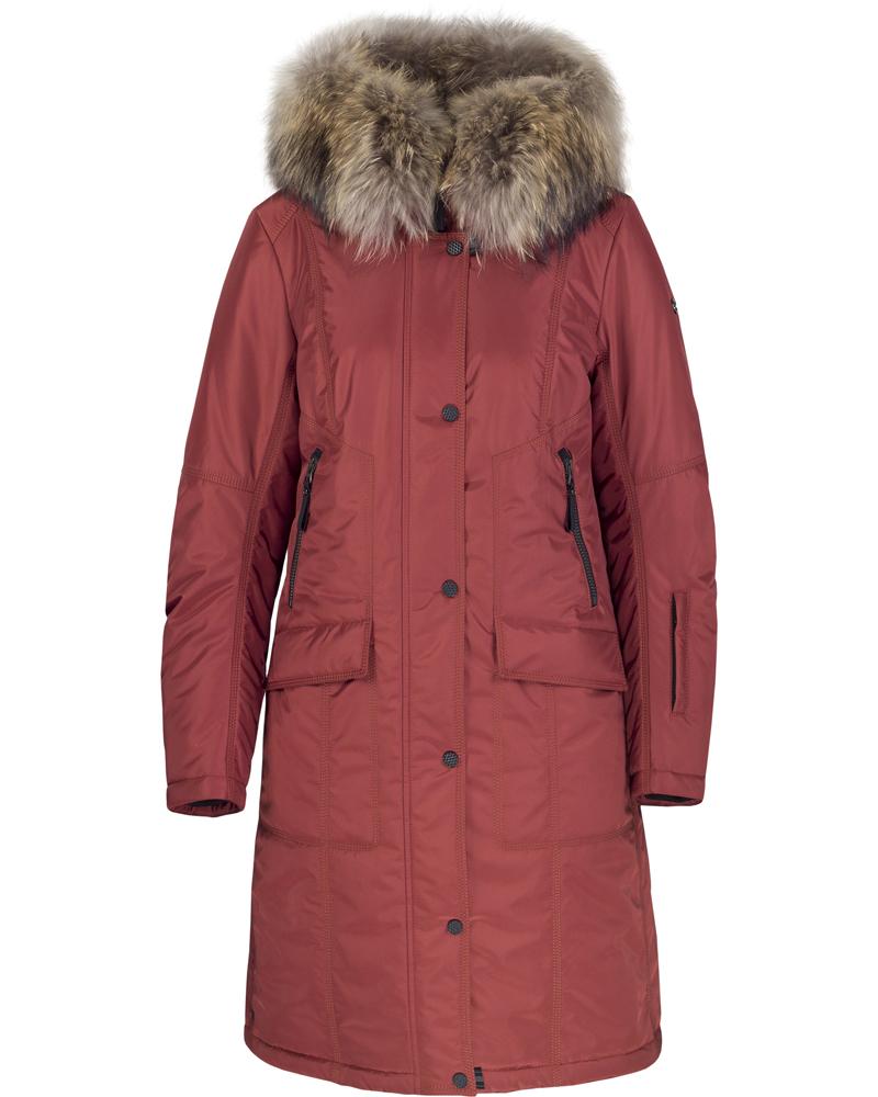 Куртка женская зима 3090Е/95 LimoLady — фото 3