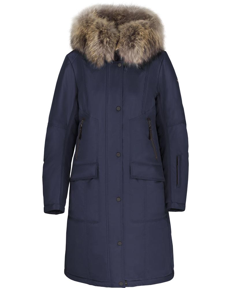 Куртка женская зима 3090Е/95 LimoLady — фото 5