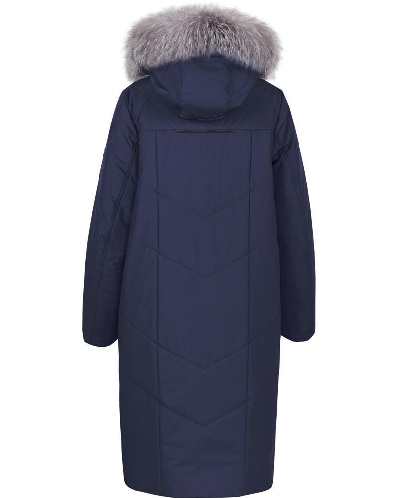 Куртка женская зима 3072F/105 LimoLady — фото 2