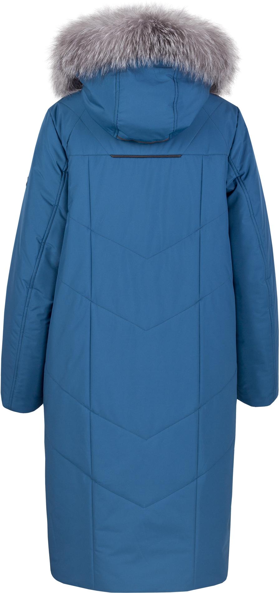 Куртка жен зима 3072F LimoLady — фото 4