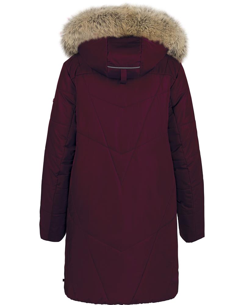 Куртка жен зима 3091Е LimoLady — фото 2