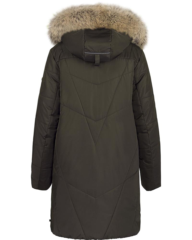 Куртка жен зима 3091Е LimoLady — фото 4
