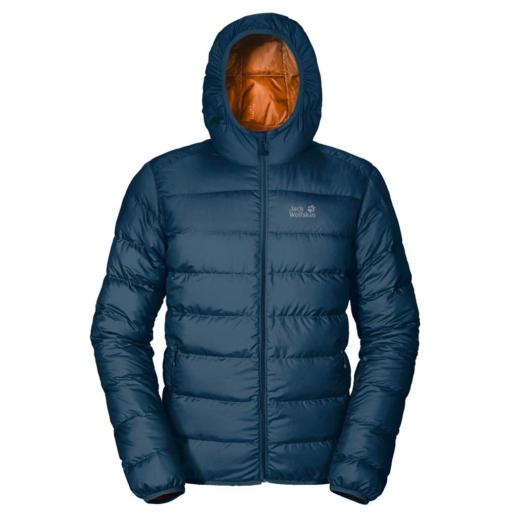 Куртка мужская HELIUM Jack Wolfskin — фото 1