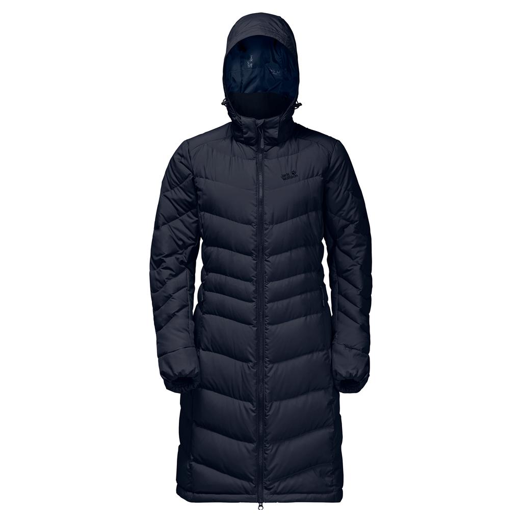 Куртка женская SELENIUM COAT Jack Wolfskin — фото 1