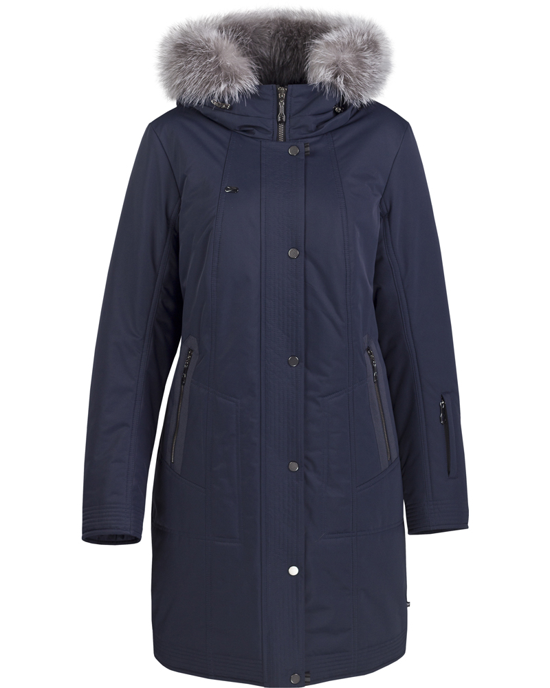 Куртка жен зима 3070Е LimoLady — фото 1