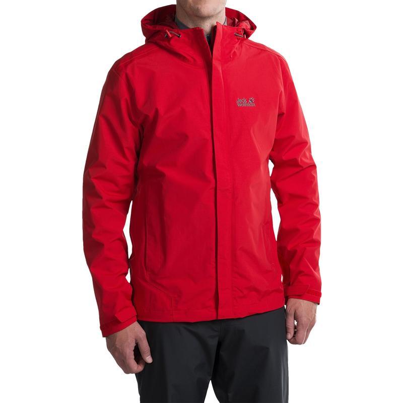 Куртка мужская LACONIC TEXAPORE Jack Wolfskin — фото 1