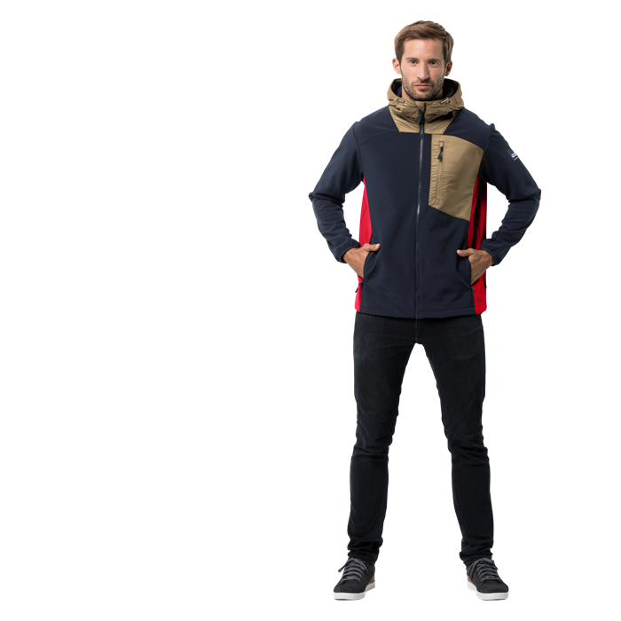 Куртка мужская 365 MILLENIUM Jack Wolfskin — фото 1