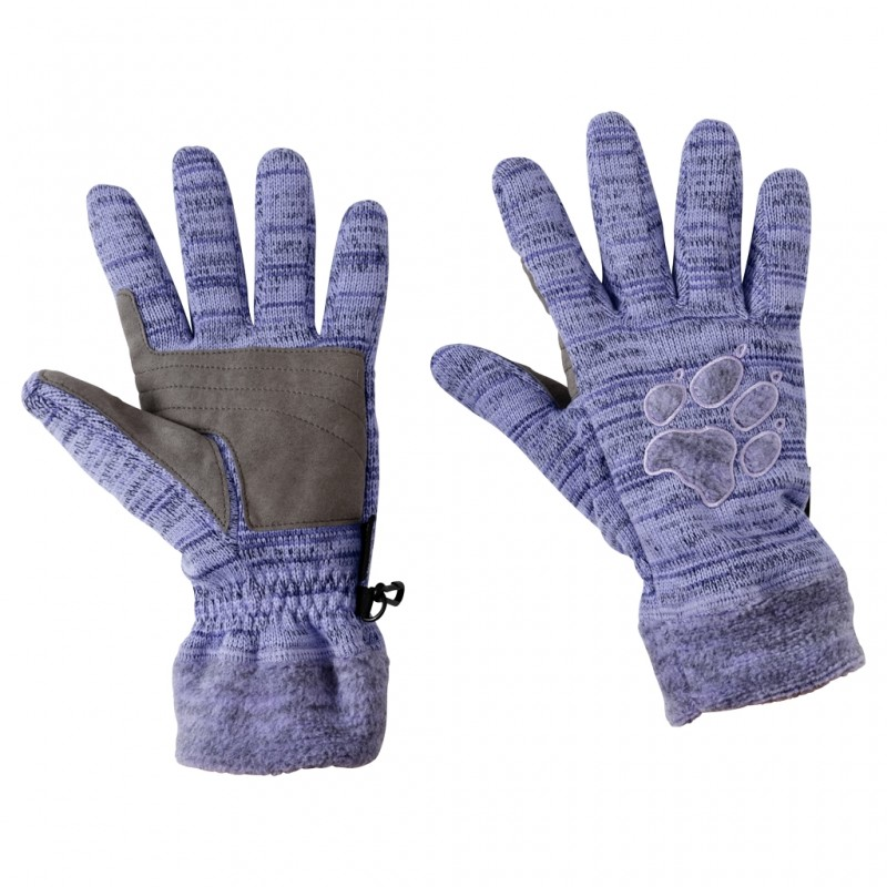 Перчатки AQUILA Jack Wolfskin — фото 1