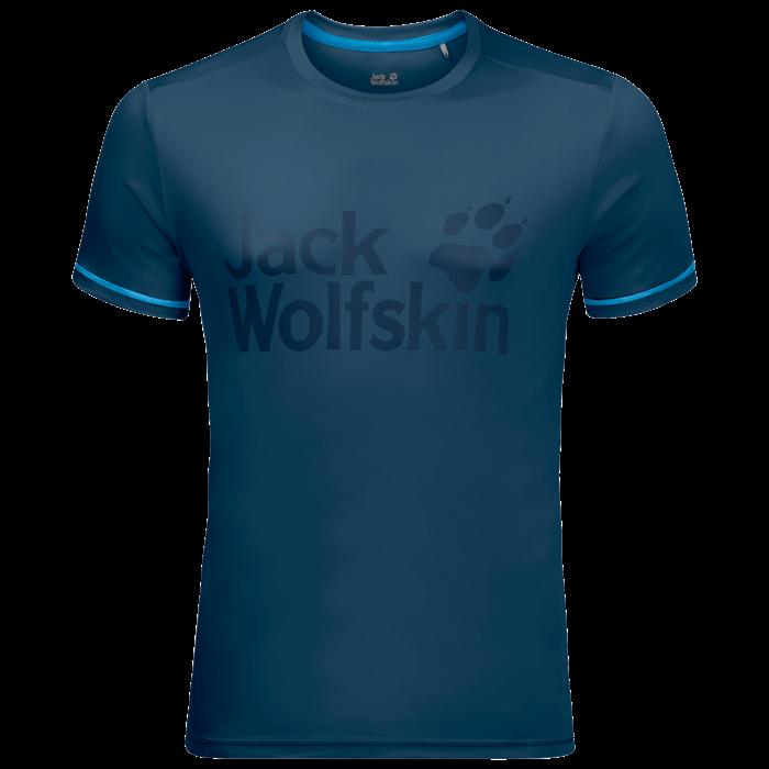 Футболка мужская SIERRA Jack Wolfskin — фото 1