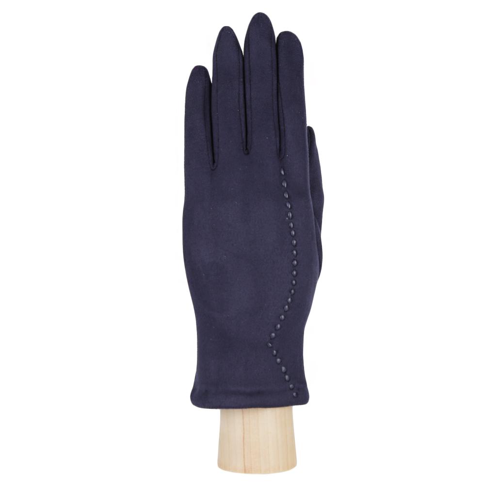 Перчатки женские FABRETTI TH23-1 Черный Fabretti — фото 1