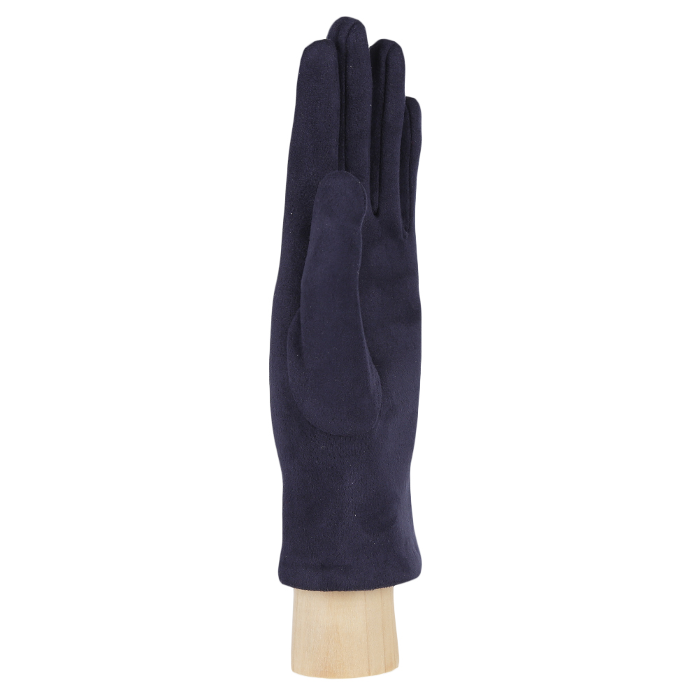Перчатки женские FABRETTI TH23-1 Черный Fabretti — фото 2