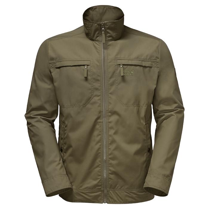Куртка мужская CAMIO ROAD Jack Wolfskin — фото 1