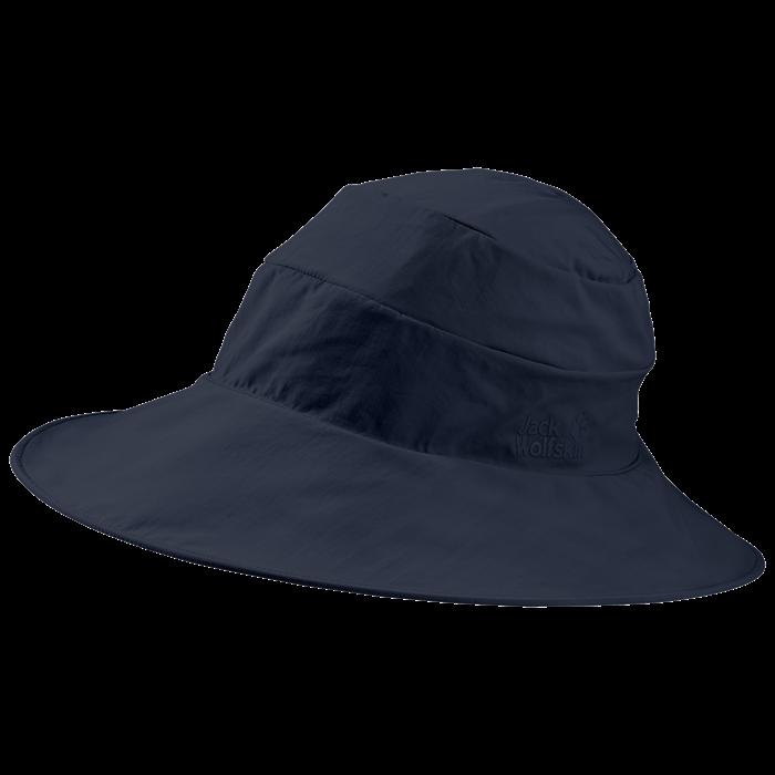 Шляпа SUPPLEX ATACAMA HAT W Jack Wolfskin — фото 1