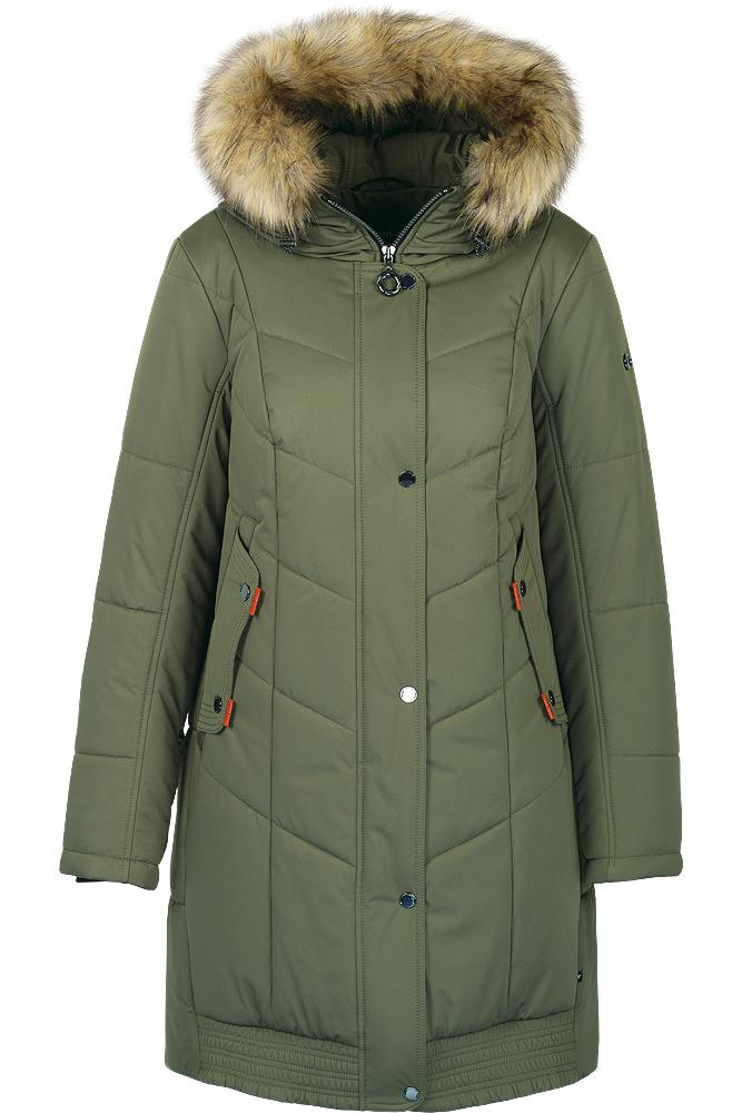 Куртка женская зима 3026ИМ/94 LimoLady — фото 1