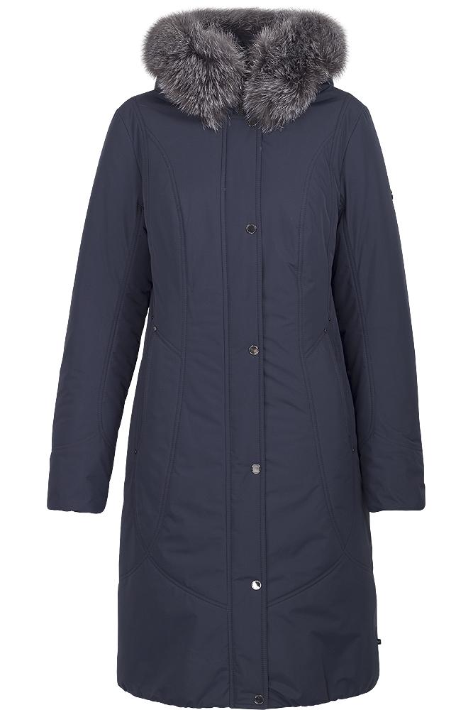 Куртка женская зима 951Ч/100 LimoLady — фото 1