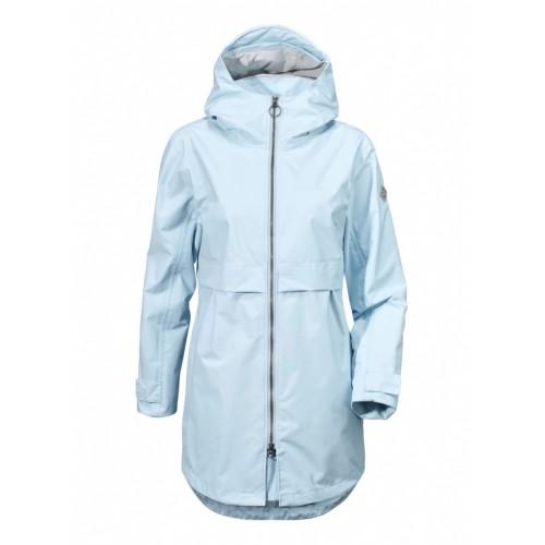 Куртка женская YOLA Нежно-голубой Didriksons — фото 1