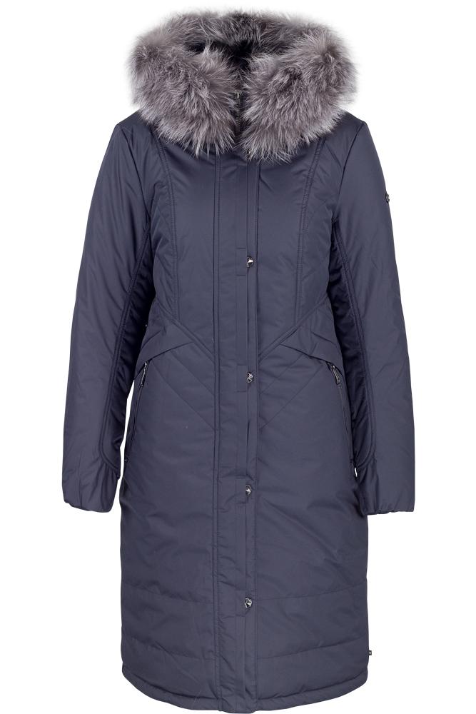 Куртка женская зима 949Ч/100 LimoLady — фото 1
