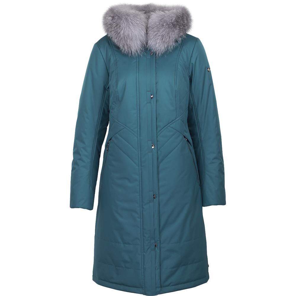 Куртка женская зима 949Ч/100 LimoLady — фото 9