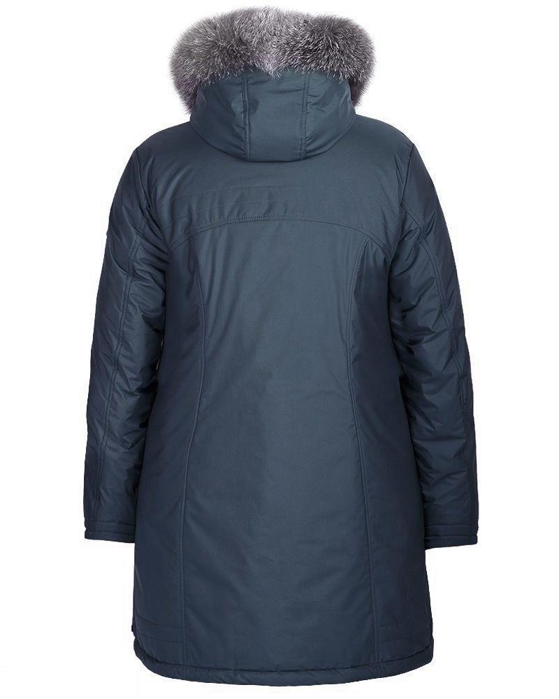 Куртка женская зима 972F/90 LimoLady — фото 4