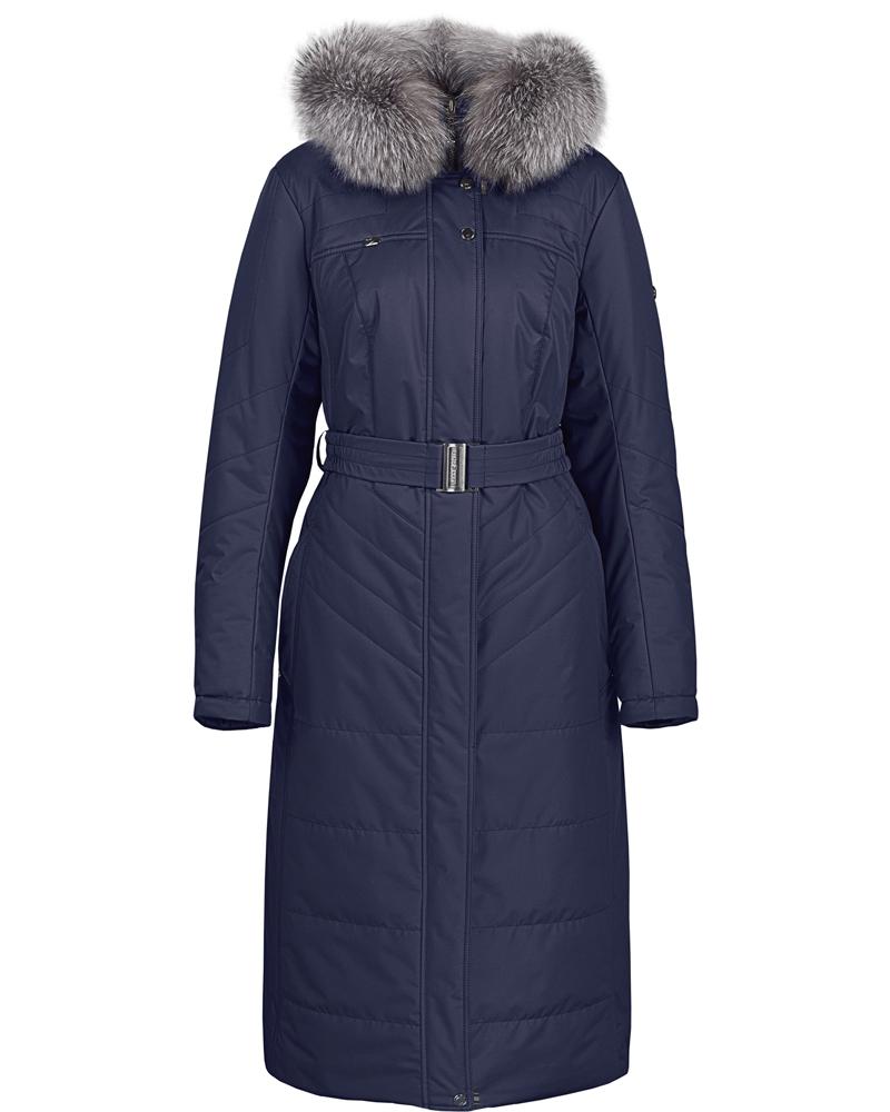 Куртка женская зима 3079F/115 LimoLady — фото 1
