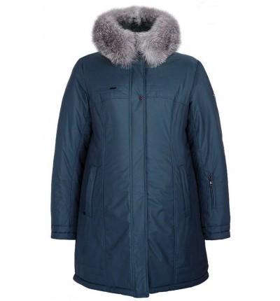 Куртка женская зима 972F/90 LimoLady — фото 3