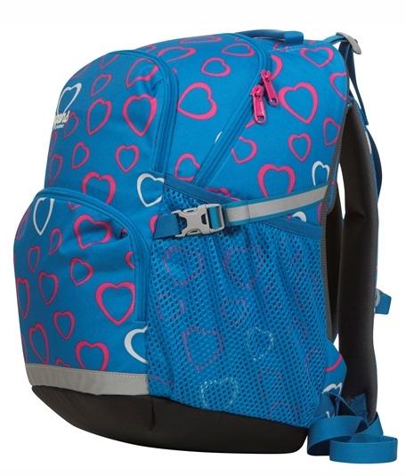 Рюкзак 2GO 24L Bergans — фото 5