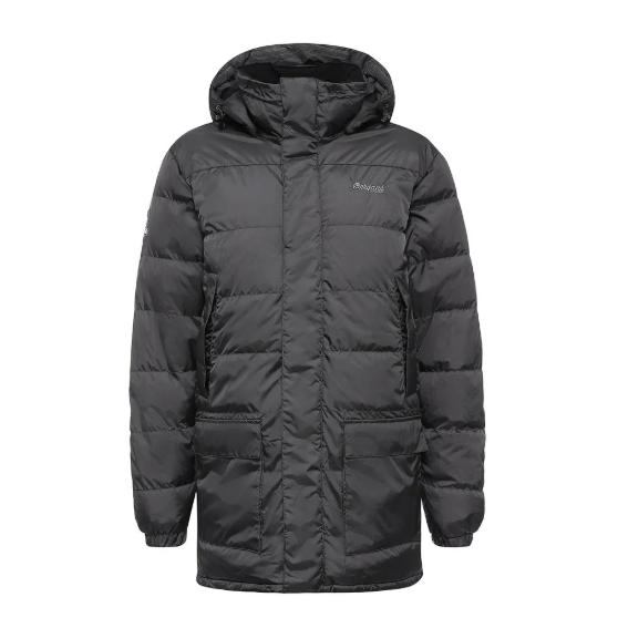Куртка мужская DOWN PARKA Bergans — фото 1