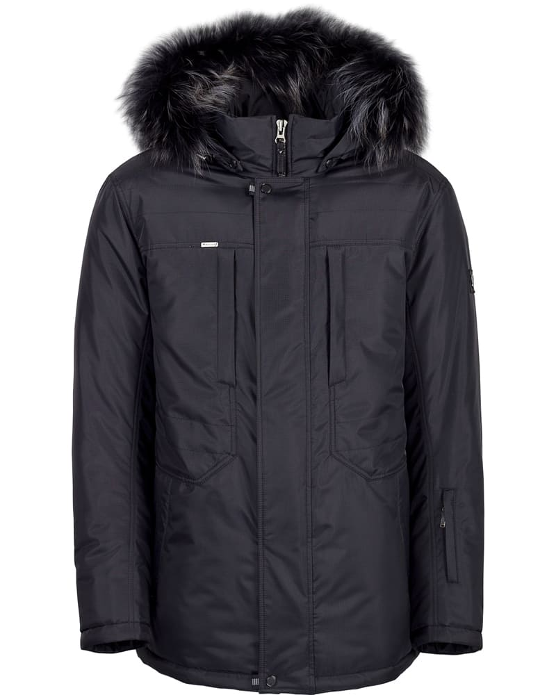 Куртка мужская зима 741Е/82 AutoJack — фото 1