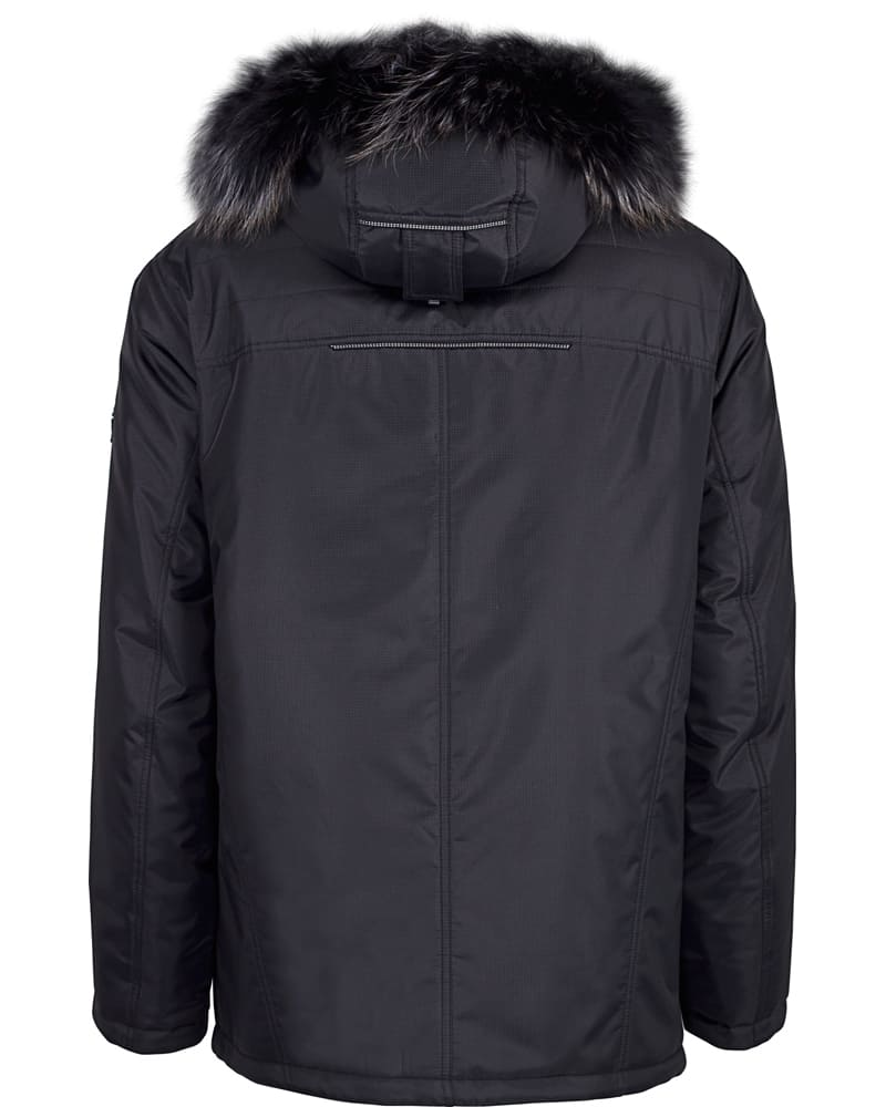 Куртка мужская зима 741Е/82 AutoJack — фото 2