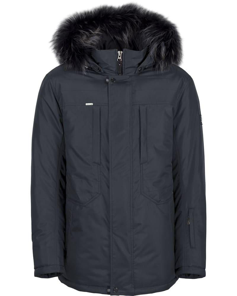 Куртка мужская зима 741Е/82 AutoJack — фото 3