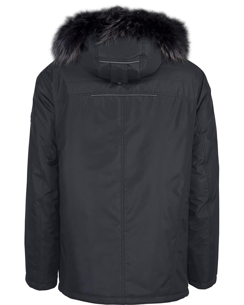Куртка мужская зима 741Е/82 AutoJack — фото 4