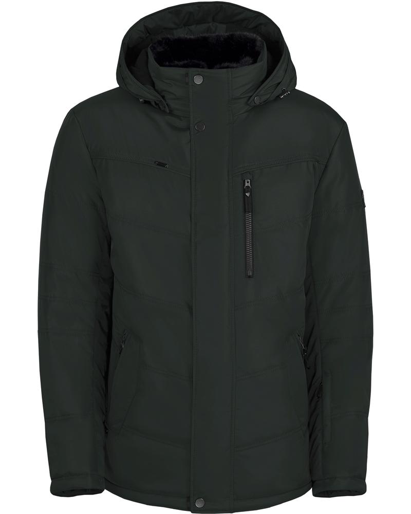 Куртка мужская зима 791ИМ/78 AutoJack — фото 3