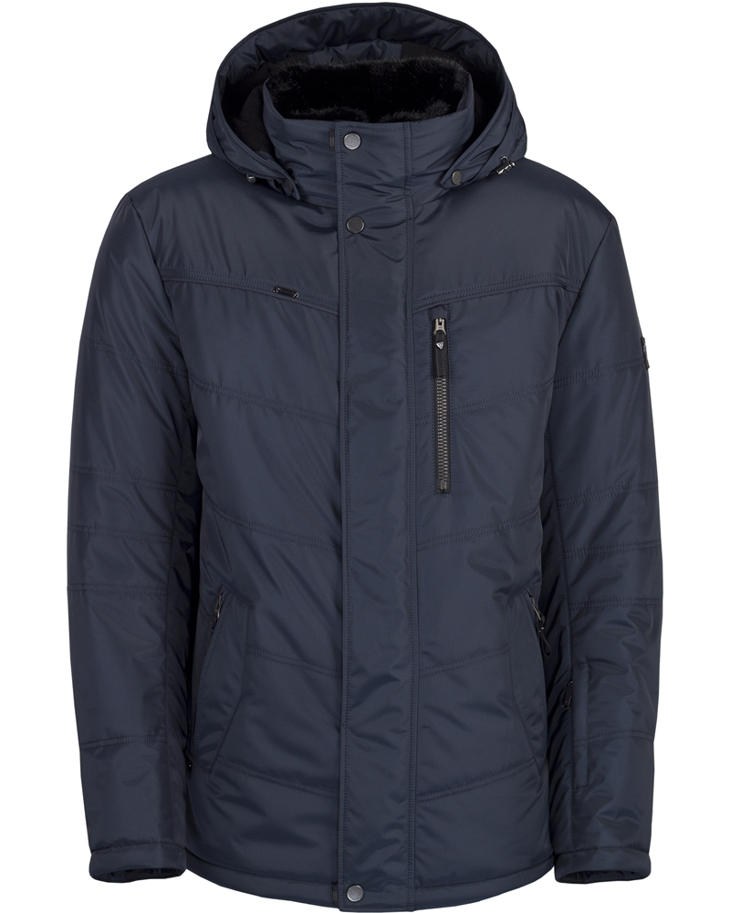 Куртка мужская зима 791ИМ/78 AutoJack — фото 7