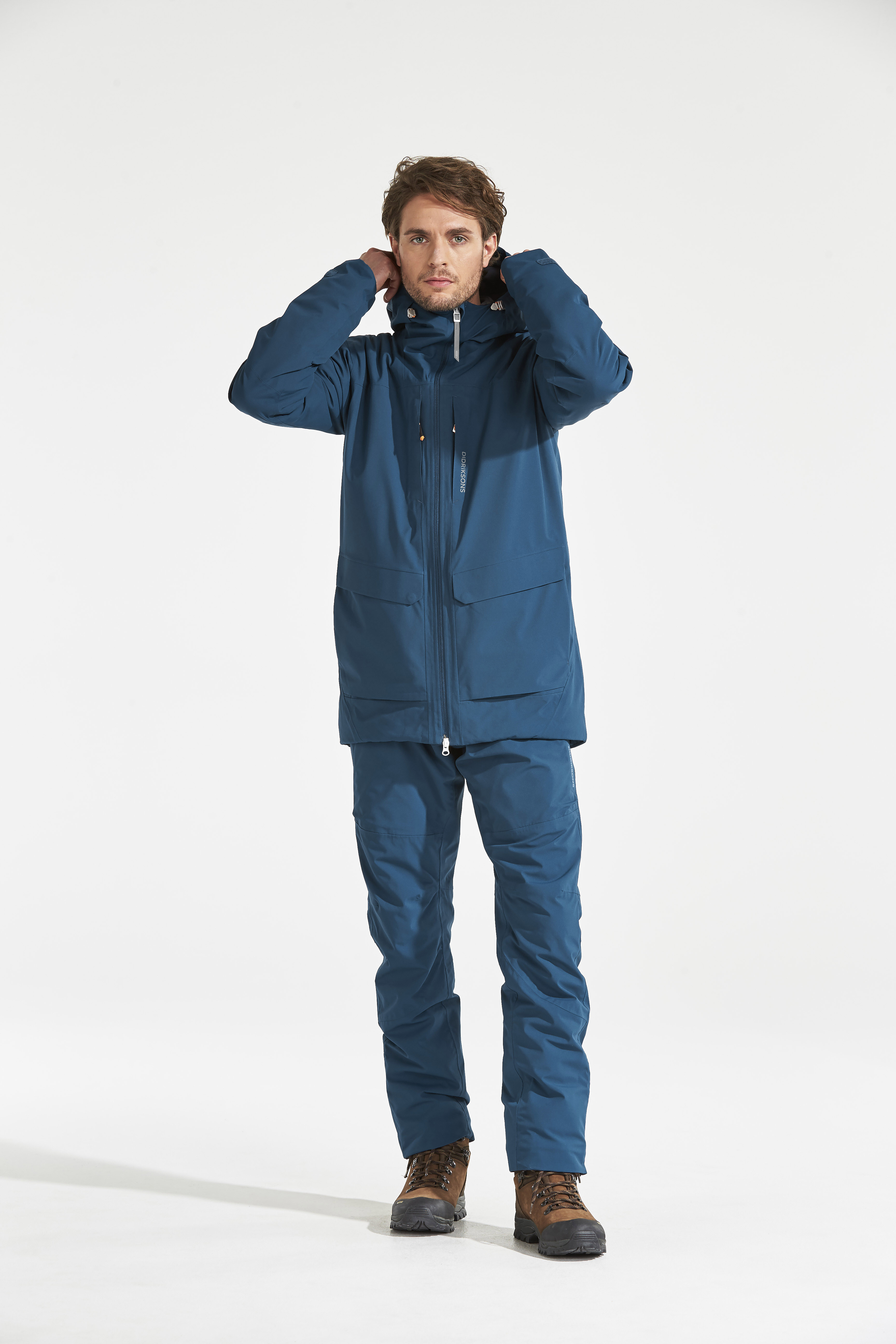 Куртка мужская DALE Didriksons — фото 5