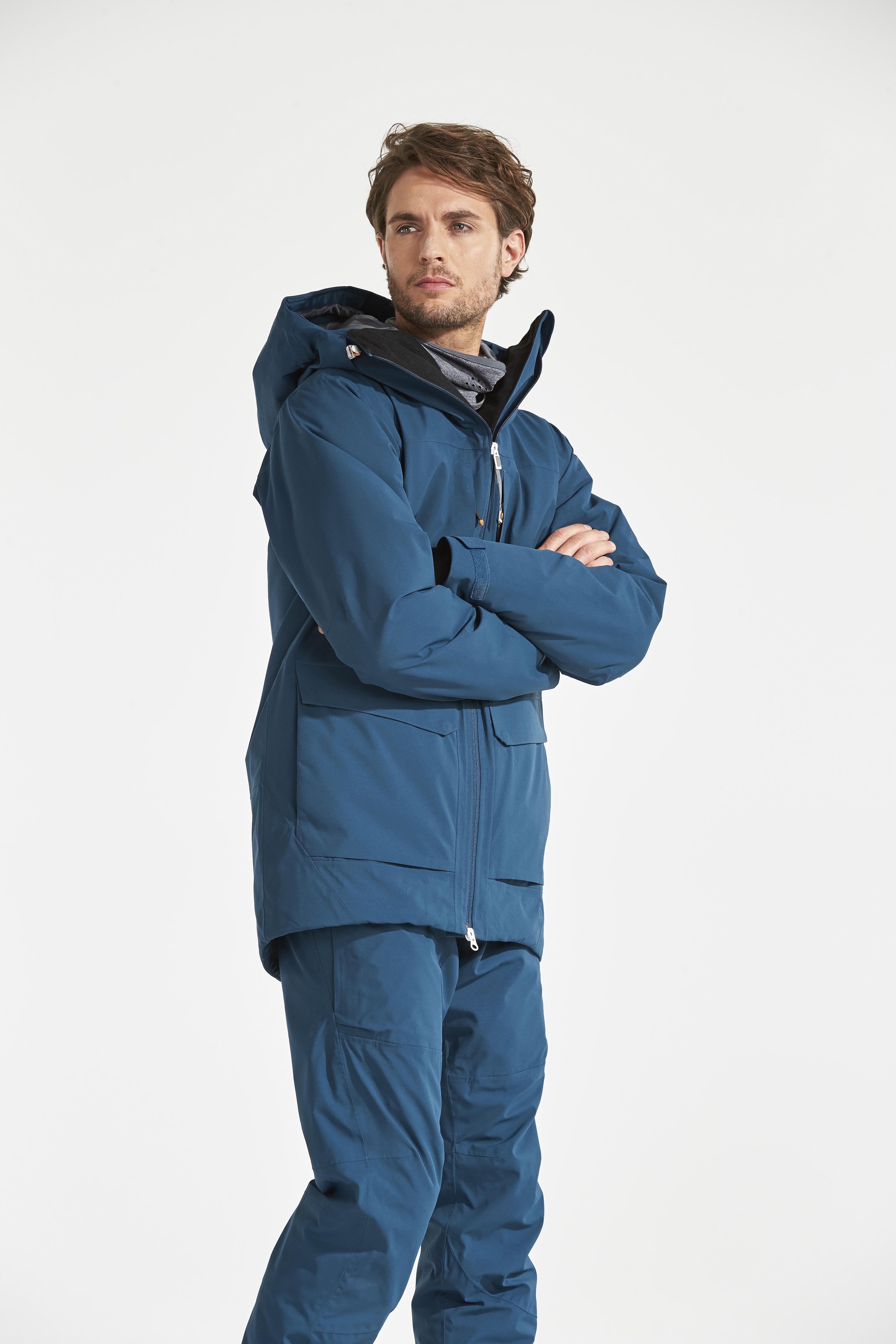 Куртка мужская DALE Didriksons — фото 6