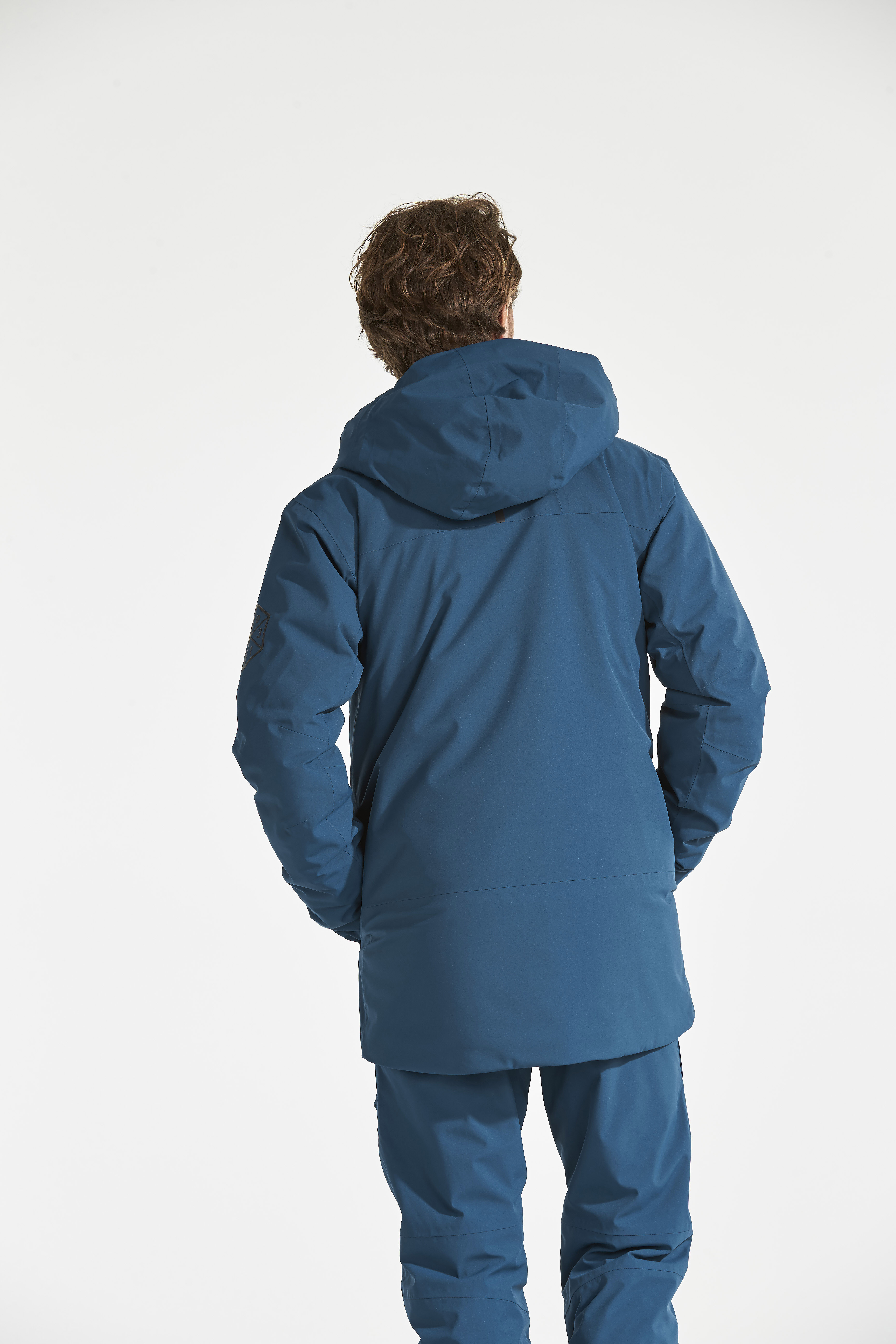 Куртка мужская DALE Didriksons — фото 7
