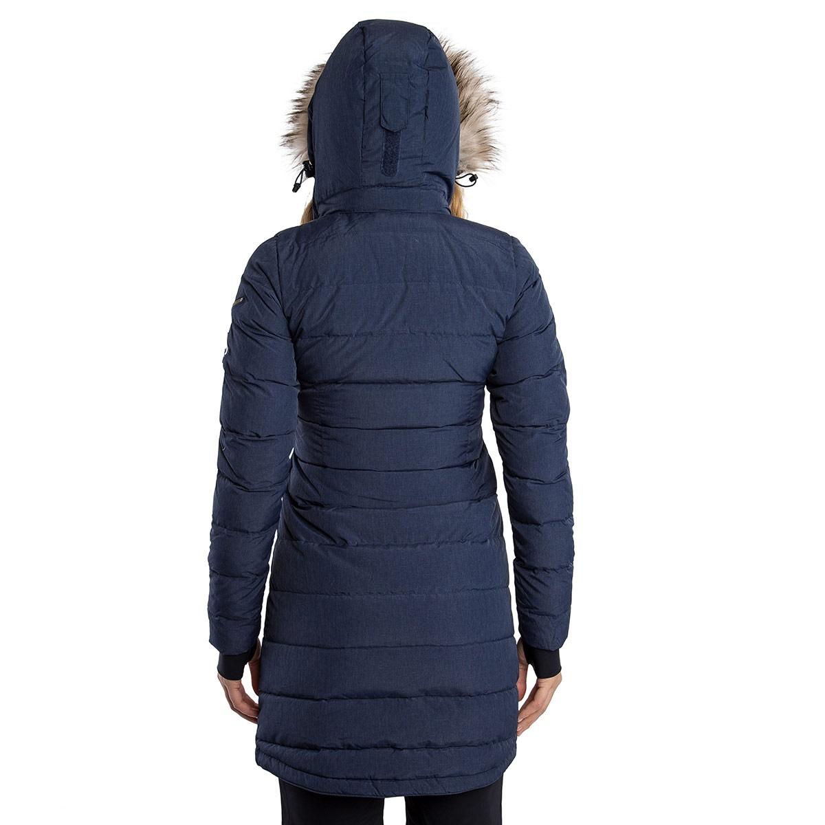 Куртка женская BODO DOWN LADY COAT Bergans — фото 5