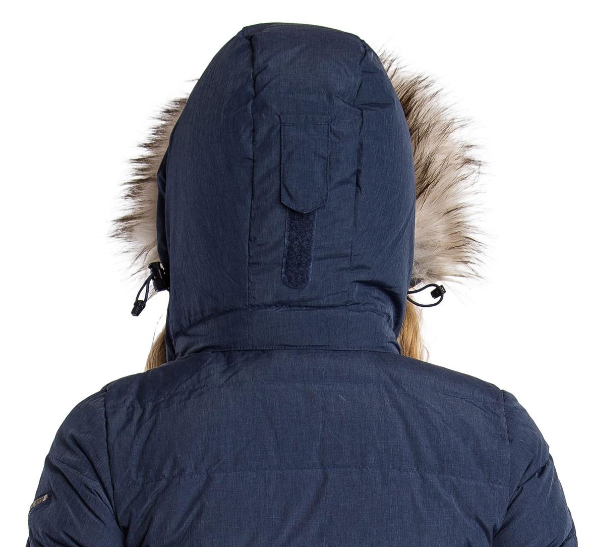 Куртка женская BODO DOWN LADY COAT Bergans — фото 6