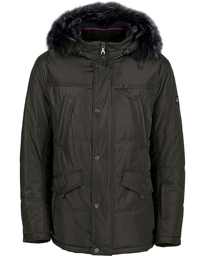 Куртка мужская зима 746Е/78 AutoJack — фото 1