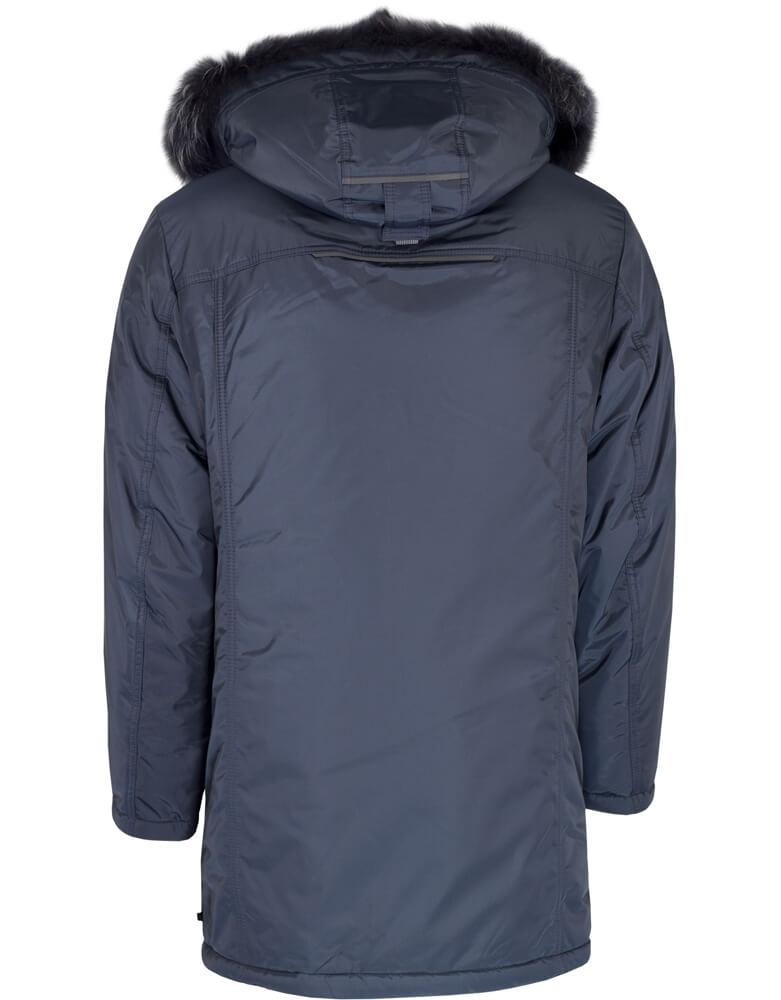 Куртка мужская зима 746Е/78 AutoJack — фото 4