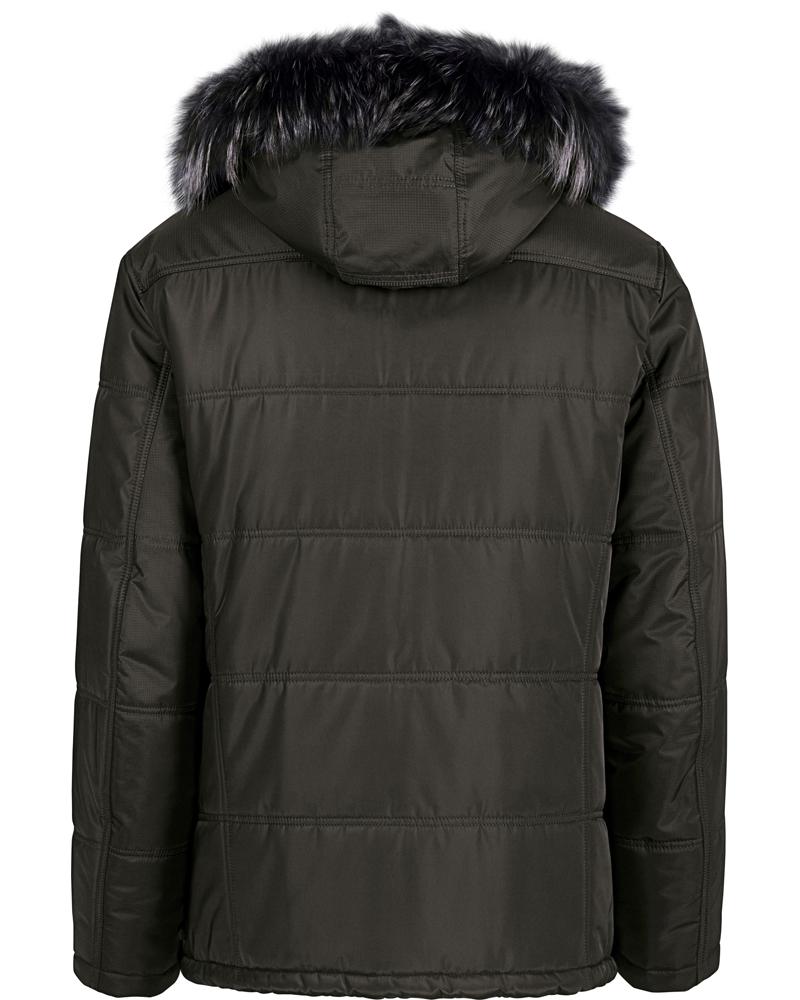 Куртка мужская зима 746Е/78 AutoJack — фото 2