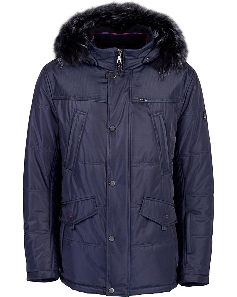 Куртка мужская зима 746Е/78 AutoJack — фото 3